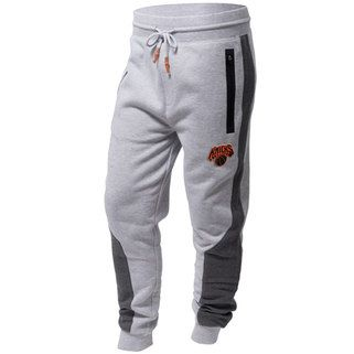 Men's New York Knicks Tech Foul Jogger Pants