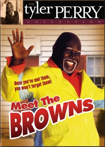 tyler perry meet the browns primewire tv