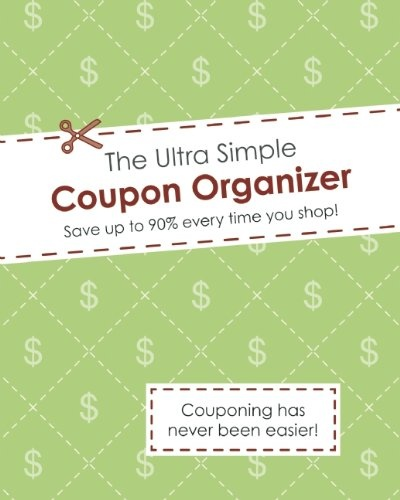 The Ultra Simple Coupon Organizer - #coupon, #organizer, #simple, Ultra