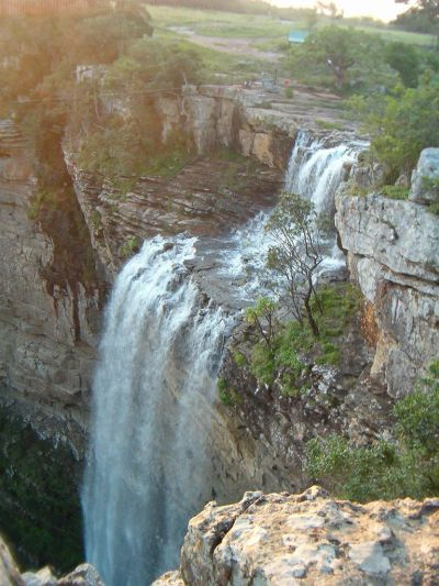 Oribi Gorge - KZN, South Africa