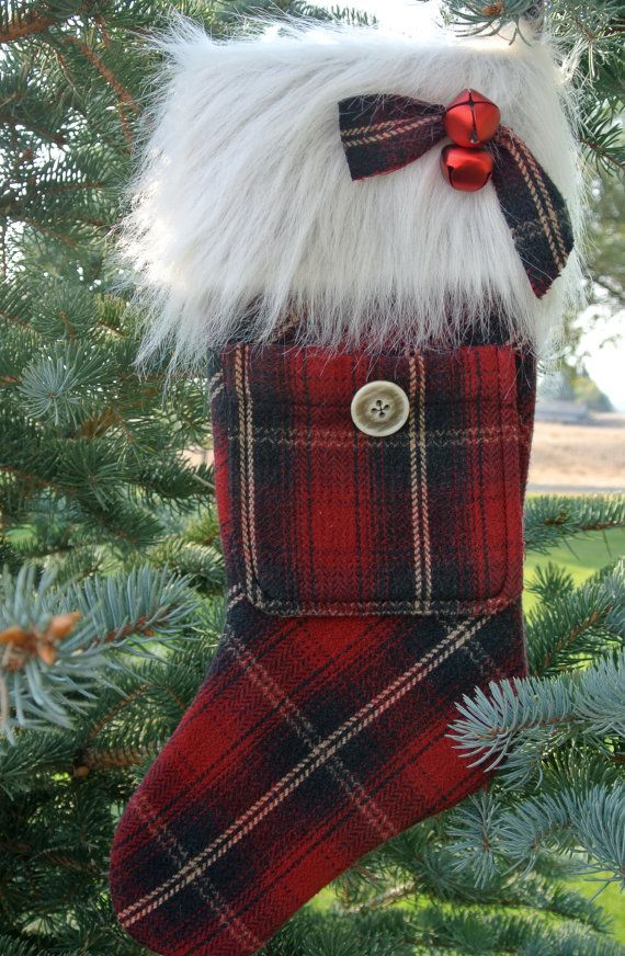 257 Best For The Love Of Buffalo Plaid Images On Pinterest