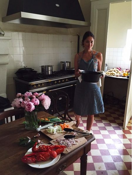 Mimi Thorisson | Manger