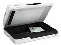 Epson DS-1630 Flatbed Color Document Scanner Drivers