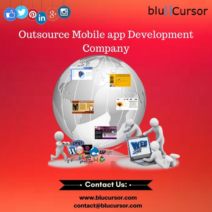 bluCursor specialize in mobile app development, IT services, consultancy and outsourcing, mobile application development and cross-platform services.