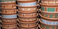 How to Paint Plastic Pots | eHow.com
