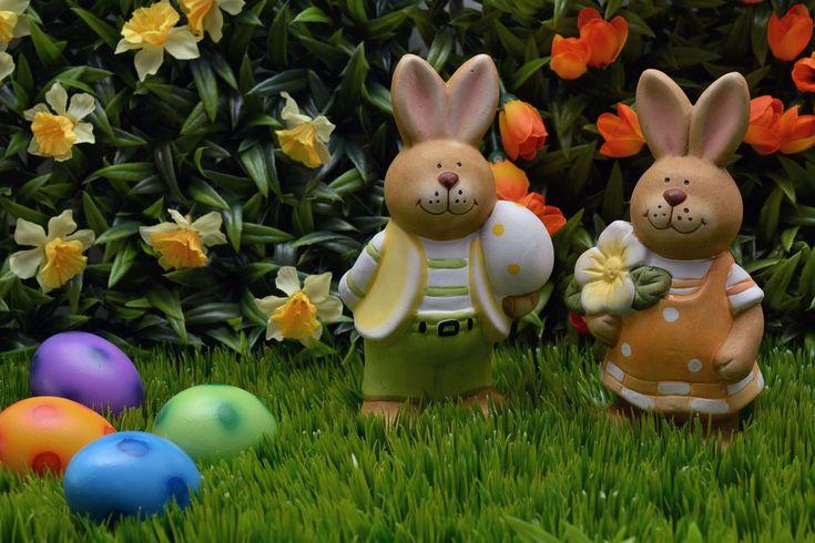 Ein frohes, geruhsames Osterfest, das hoffentlich blauen Himmel und warme Frühlingssonne bringen wird, wünscht Euch von ganzem Herzen Superpools Team.