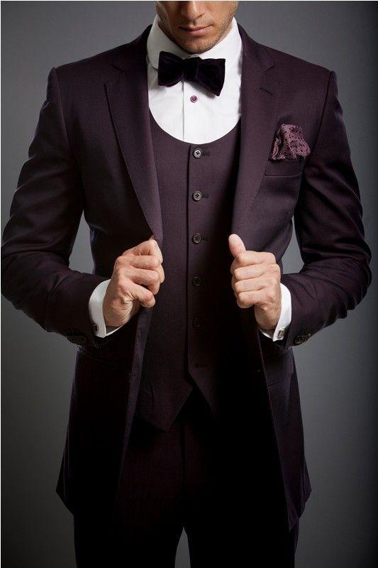 Latest Coat Pant Designs Burgundy Italian Wedding Suits for Men Suit Brand clothing Custom Tuxedo 3 pieces Vestidos de Fiesta