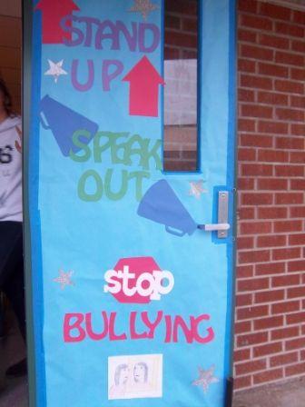 11 Best Anti Bullying Images On Pinterest Door