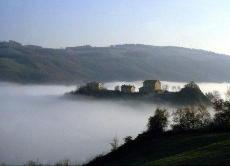 Borzano Reggio Emilia