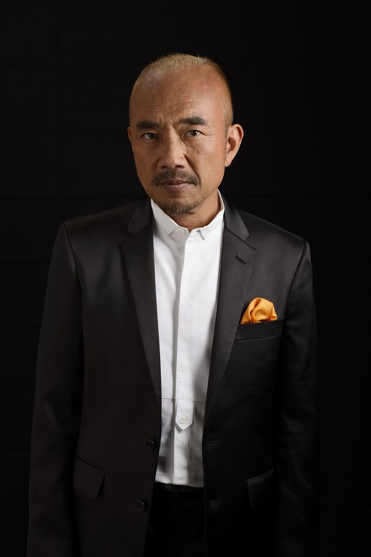 Naoto Takenaka 竹中直人