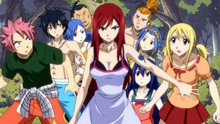 Fairy Tail (Dub) is not over. Go watch new episode on https://www.animegaki.com/watch/fairy-tail-dub-154-for-all-the-time-we-missed-each-other.html