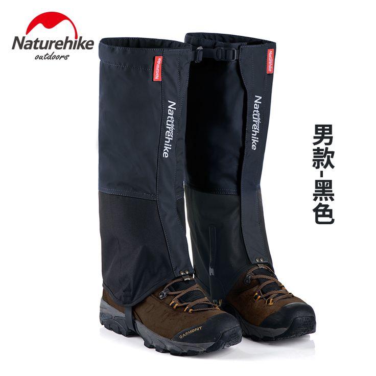Naturehike Yürüyüş Çorapları Açık Su Geçirmez Yürüyüş Dağ Avcılık Trekking Çöl Erkekler ve Kadınlar için Kar Legging Çorapları | 32825696402_nl