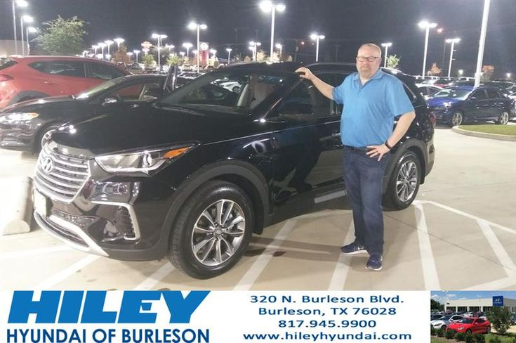 Hiley Hyundai of Burleson Customer Review  Jose was a pleasure to deal with.  He was genuine and very helpful.  I could not have asked for a better experience.  Michael, https://deliverymaxx.com/DealerReviews.aspx?DealerCode=KNWA&ReviewId=66635  #Review #DeliveryMAXX #HileyHyundaiofBurleson
