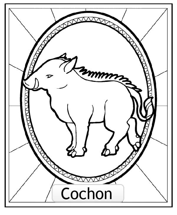 96 Coloring Pages Unicorn