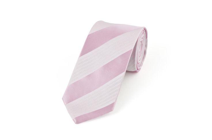 Ensign Formal - Pink Striped Satin Tie , $36.00 (http://shop.ensign.com.au/pink-striped-satin-tie/)