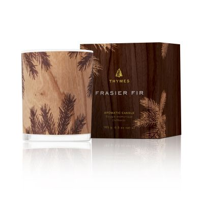 Thymes Fraiser Fir Northwoods Candle 521604000 | Free Shipping
