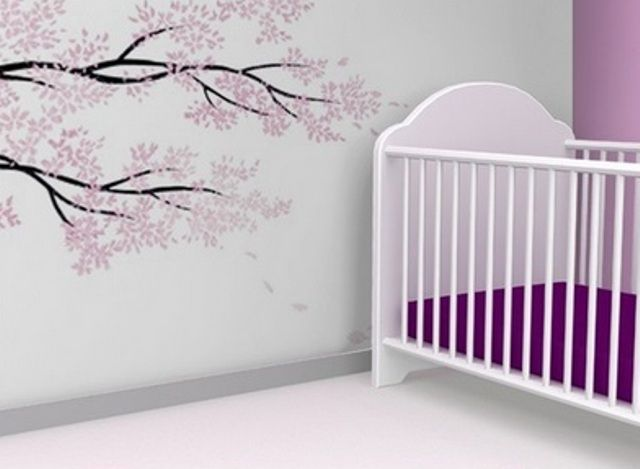 How about the cute attractive sakura for your precious 'lil one? Afterall, baby girls like pink! http://www.inkshuffle.com/sakura-1525597000