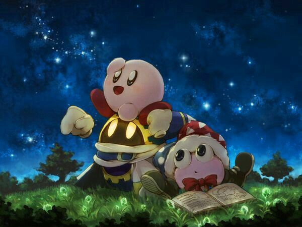 Pin By Jacqueline Bourgeois On Kirby From Stars Kirby Kirby Character Kirby Art