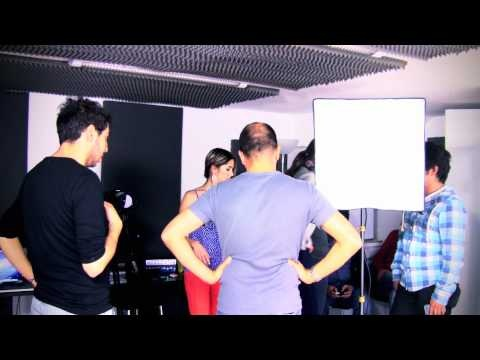 Making of: Sweaters 2012