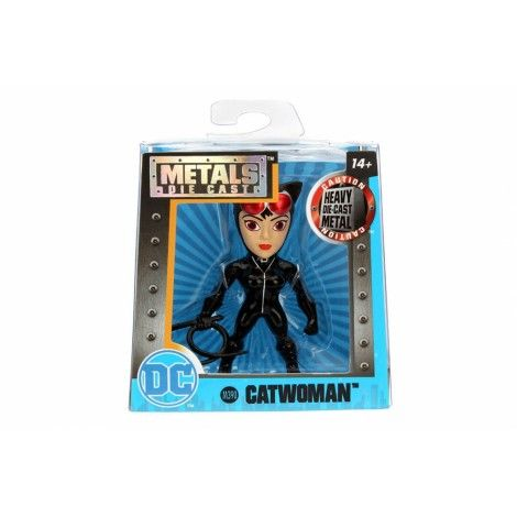 Jada DC Girl M390 CATWOMAN Figure 2.5 Inch