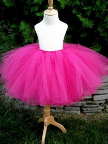tutu for the Race for the Cure?