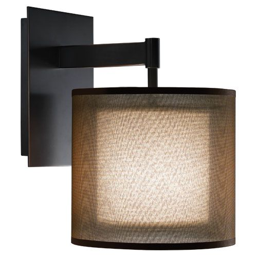Good One Light Wall Sconce Good Looking