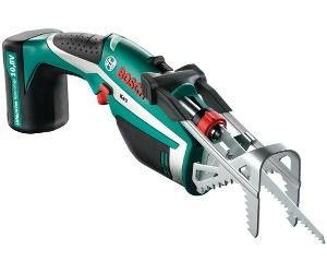 Save Your Pruning Hand – Buy the Bosch KEO Cordless Pruning Saw