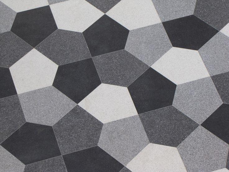Copenaghen mosaic 39 pavimento veneziano 39 tecnica 39 terrazzo for Veneziana pavimento