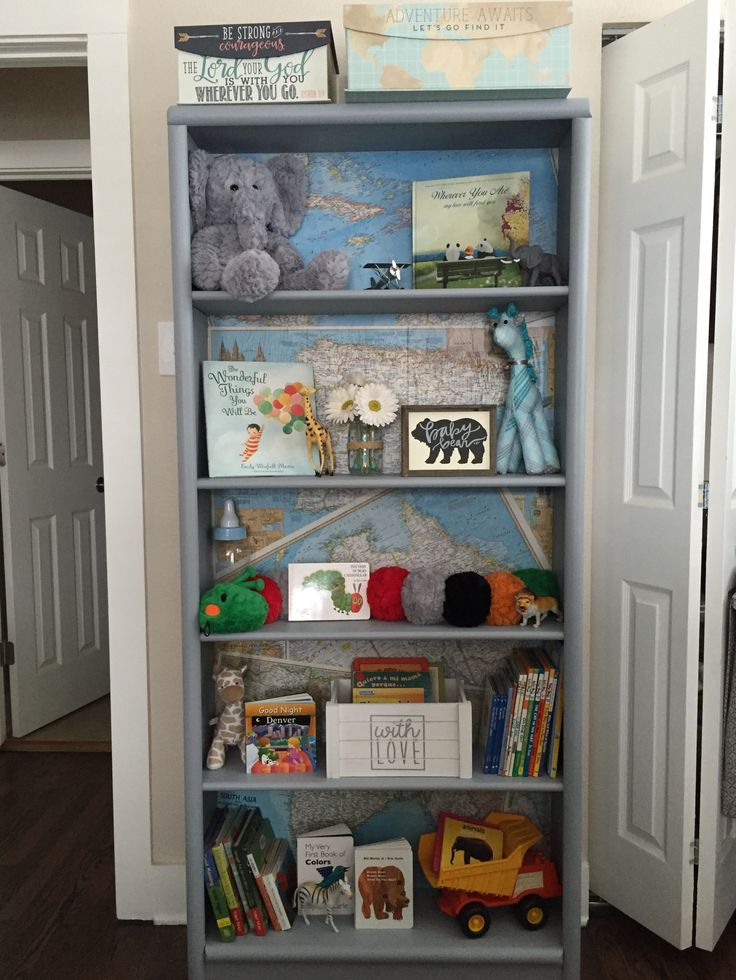 Best  Nursery Bookshelf Ideas On Pinterest Baby Bookshelf - Wall bookshelves for nursery