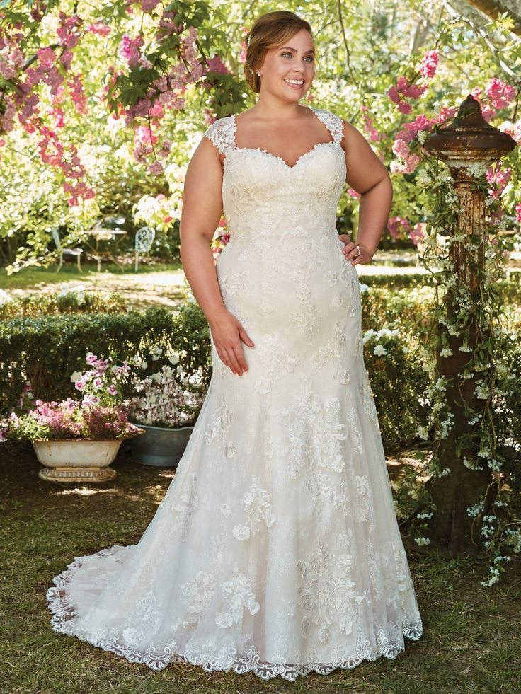 Brenda By Rebecca Ingram Wedding Dresses Plus Size Wedding Gowns Wedding Gown Gallery Maggie Sottero Wedding Dresses