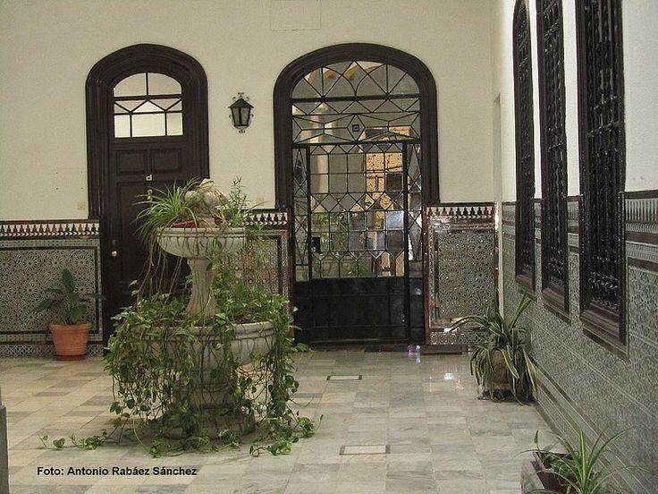 408 mejores im genes sobre patios de sevilla en pinterest