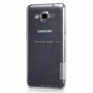 Nillkin Nature TPU Case for Samsung Galaxy Grand Prime IDR 70.000,-