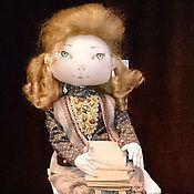 Магазин мастера Ирина Попова: коллекционные куклы, мишки тедди, ароматизированные куклы
