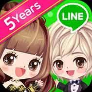 LINE PLAY – Our Avatar World Apk