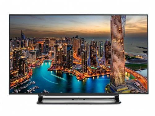 #Toshiba smart tv led 55 uhd 4k 3d 55u7653dg  ad Euro 729.00 in #Toshiba #Televisori