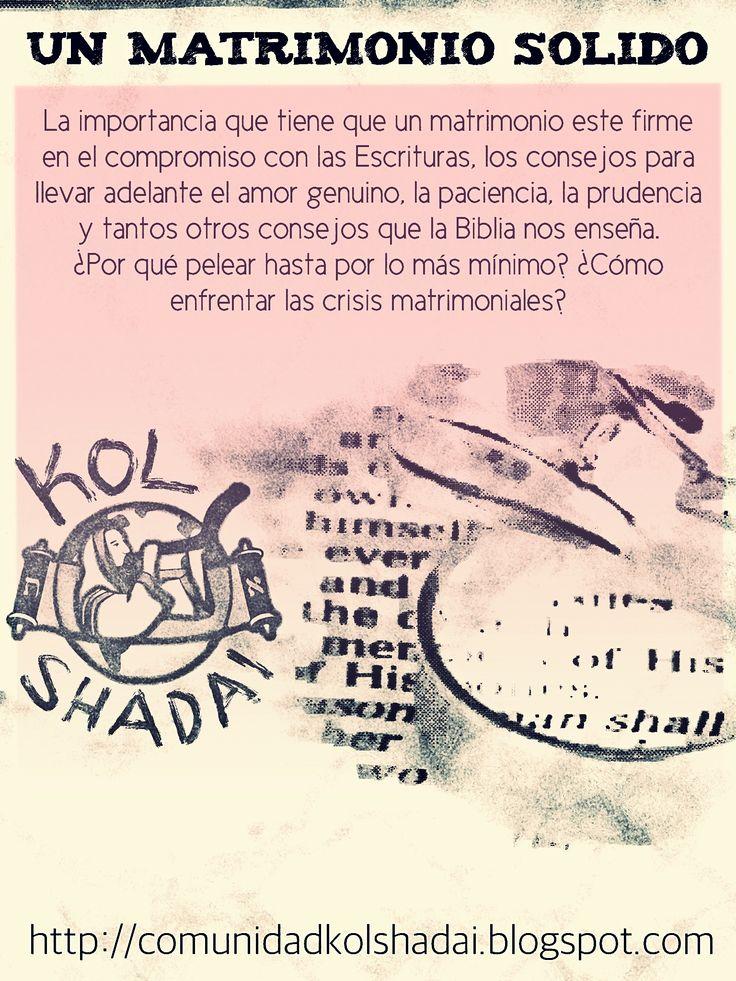 Matrimonio En La Biblia Catolica : Best images about comunidad kol shadai on pinterest