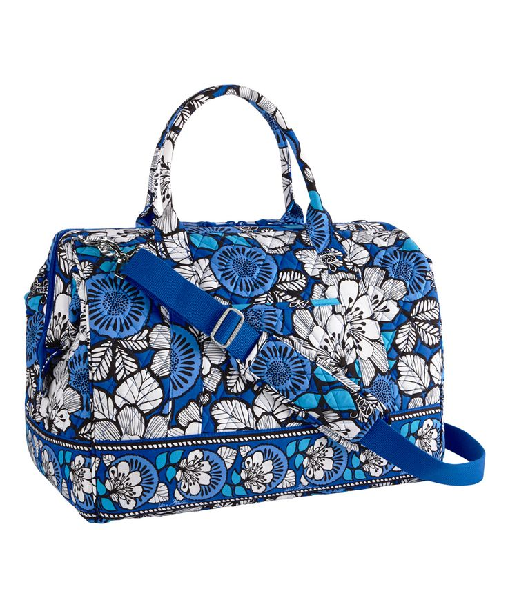 Vera Bradley Travel Bag <3