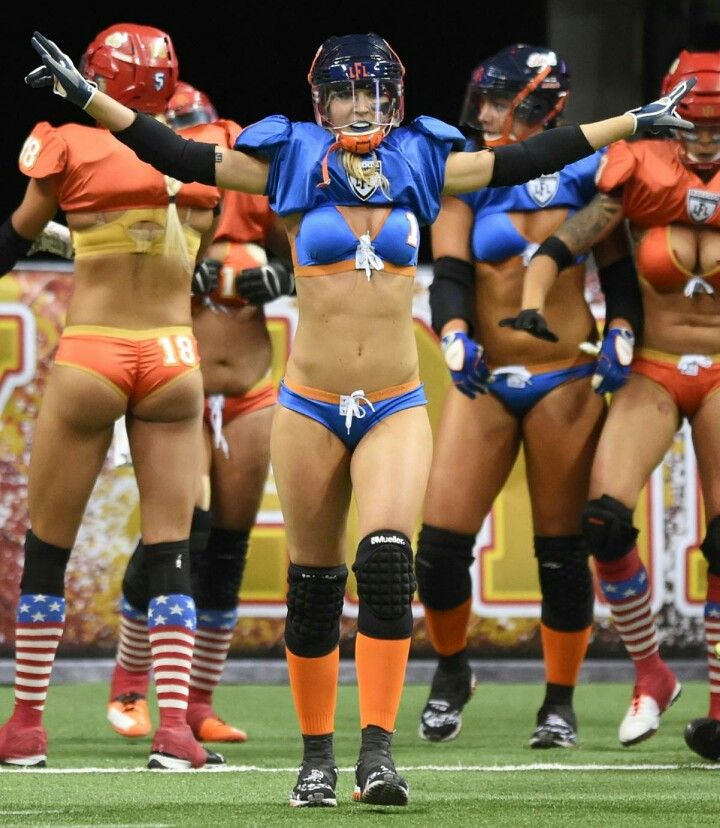 hot lfl players pussy