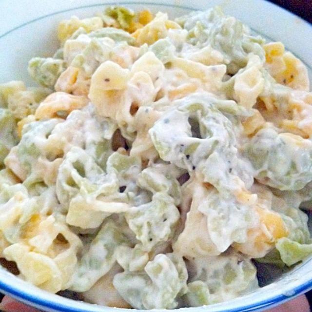 レシピとお料理がひらめくSnapDish - 72件のもぐもぐ - Cheese Tortellini by Juliee ~ ジュリー