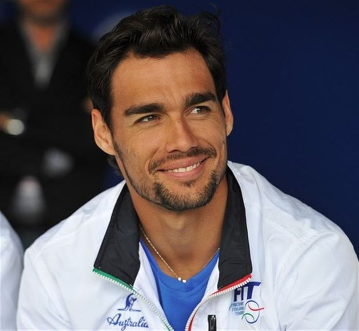 fabio fognini - photo #39