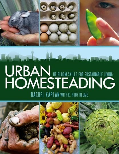 heirloom skills for sustainable living? yes, please.
