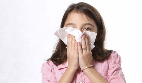 Combattre le rhume par l'activité physique | WIXXMAG