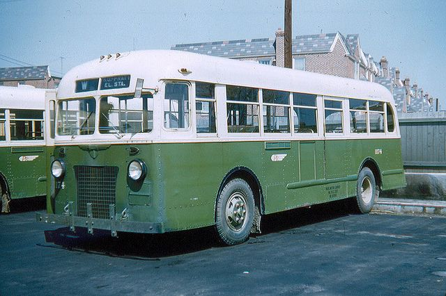 Buses To Ac From Staten Island