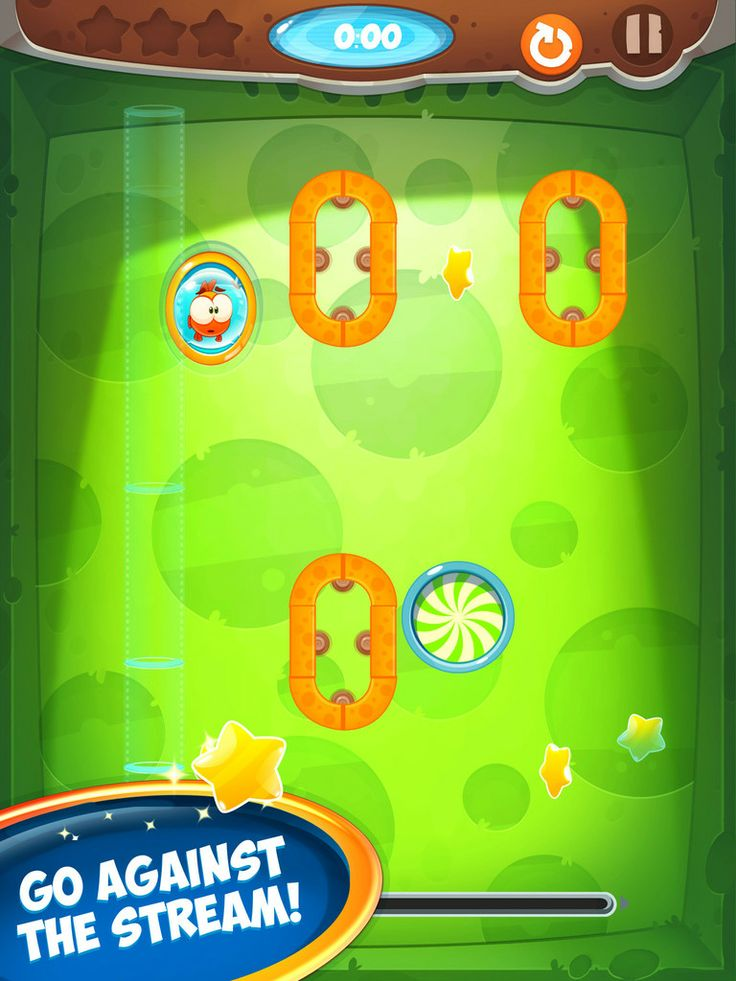 App Shopper: Runaway Snack HD (Games)