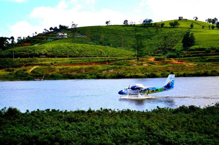 Nuwera Eliya luxury holiday rental, Lake View Comfort Bungalow   Amazing Accom