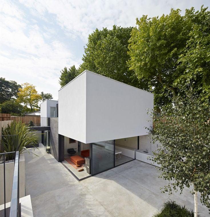 The Garden House By De Matos Ryan, London
