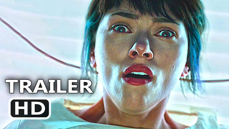 GHOST IN THE SHELL Official Movie Clip Trailer (2017) Changing Motoko's name https://www.youtube.com/watch?v=v9lW6eaFcsA #timBeta