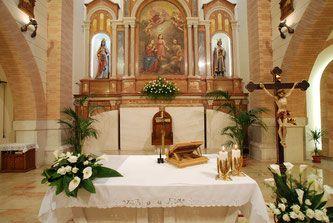 chiesa conventuale Sacra Famiglia a Pietrelcina