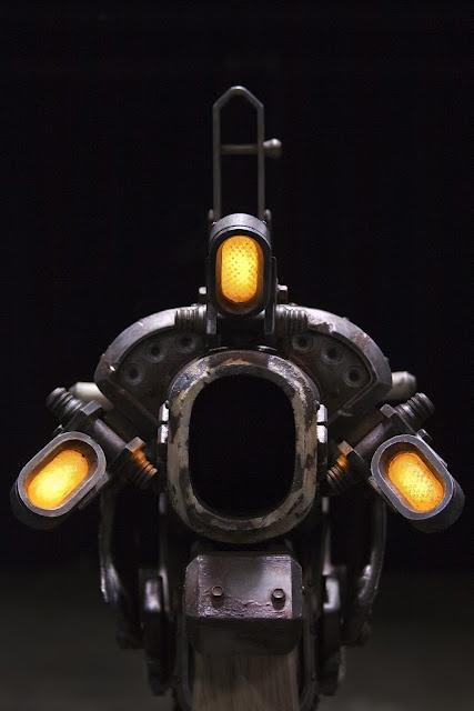 Props - Gears of War 3