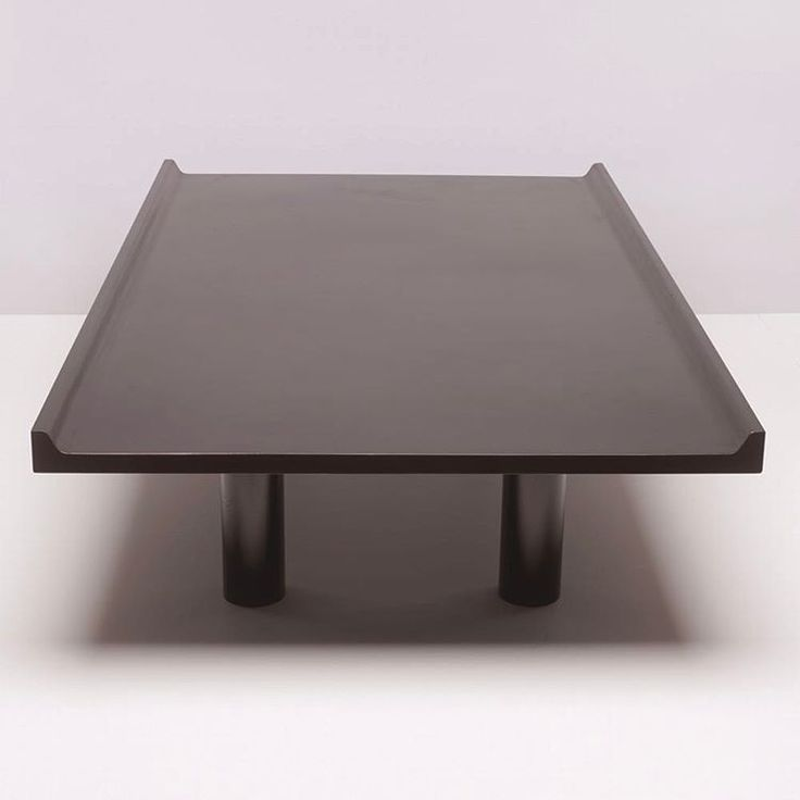 Aes Table for Hermès.  Cast black bronze. Showing at La Pelota, Via Palermo. @hermes #salonedelmobile2017